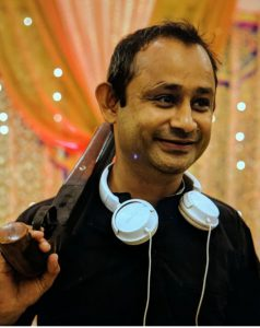Mirzapur 2 Writer Puneet Krishna