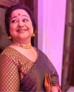 Supriya Shukla photo