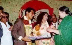 Ajith Kumar marriage