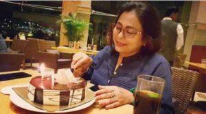 Jaan Kumar Shanu mother