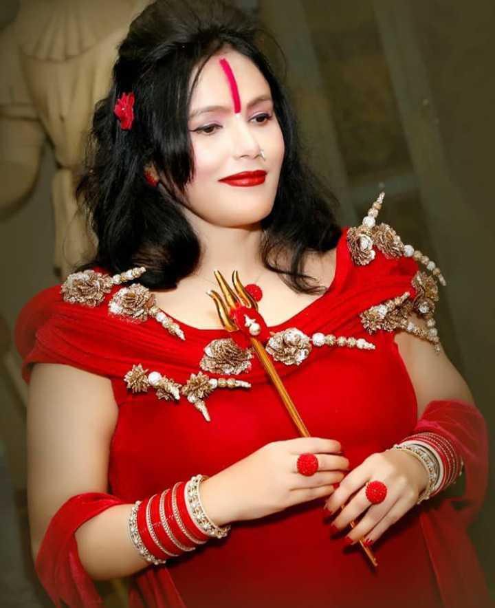 Radhe Maa biography