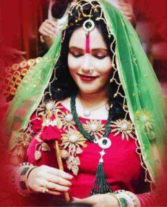 Radhe Maa profile