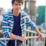 Sudeep Sahir biography