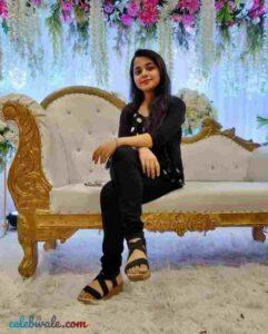 Anushka Banerjee personal details