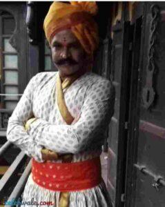 Akshay Mudwadkar Swarajya Janani Jijamata