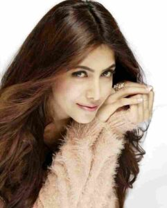Aparna Sharma Cute
