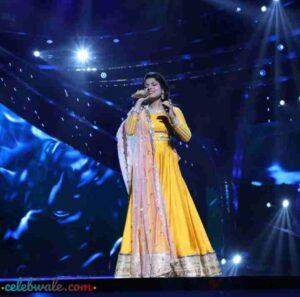 Arunita Kanjilal singer