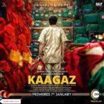 Kaagaz movies