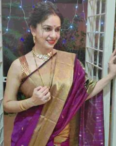 Sukhada khandekar