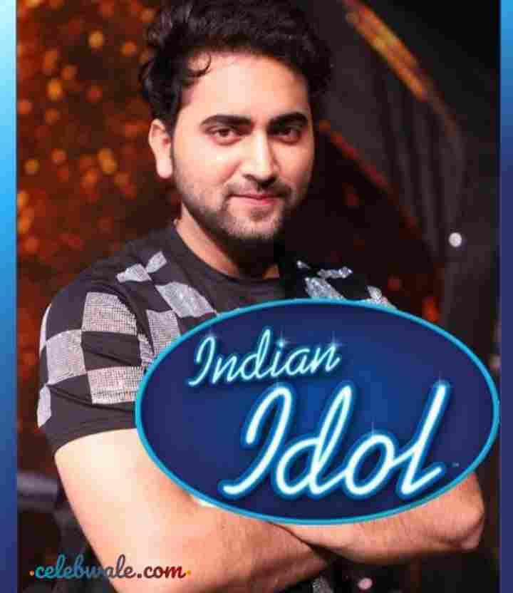 mohammad danish in idian idol