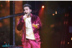mohammad danish performing stages show