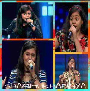 shanmukhapriya photo
