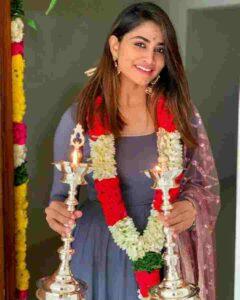 shivani narayanan caste hindu bramhin