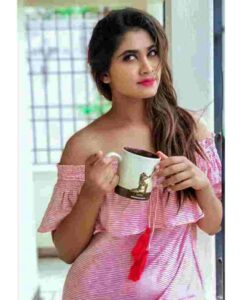 shivani narayanan favorite tea and coffee