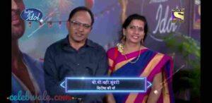 sireesha bhagavatula family pic