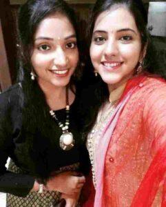 sireesha bhagavatula sister