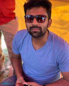 Shanthnu Bhagyaraj