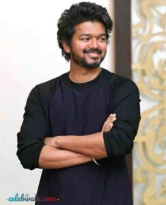 Thalaiva Vijay