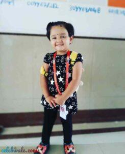 Yash Tonk daughter