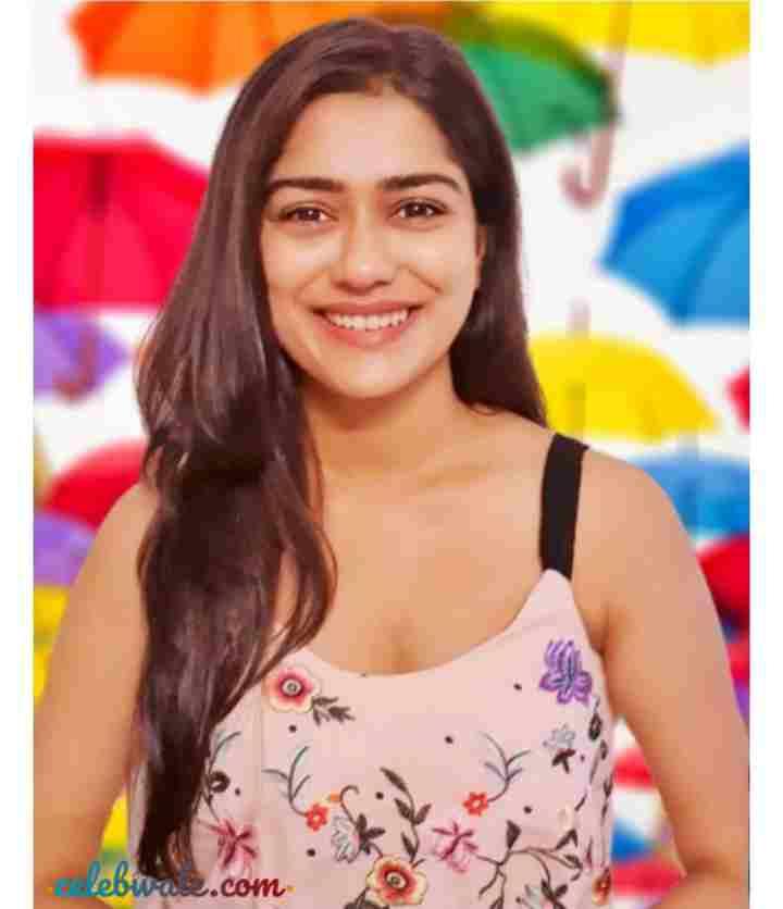bhumika chheda cute smile