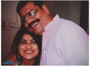 bhumika chheda father