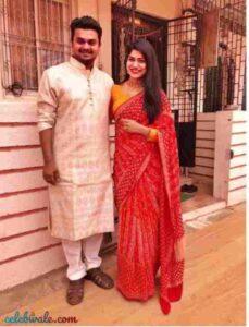 bhumika chheda husband nandish