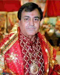 narendra chanchal bhajan