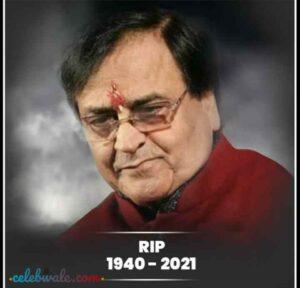 narendra chanchal death