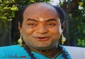odia actor rabi mishra in gopala rahasyam