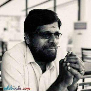 vaishnav girish father