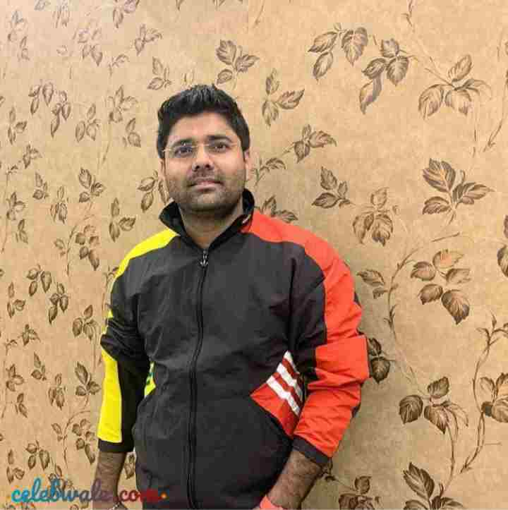 Abhinay Sharma biography