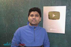 Abhinay Sharma youtube