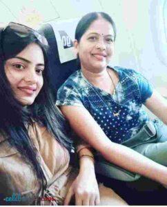 Ankita Sahu Mother