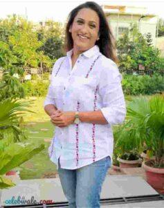 Asmita Ajgaonkar
