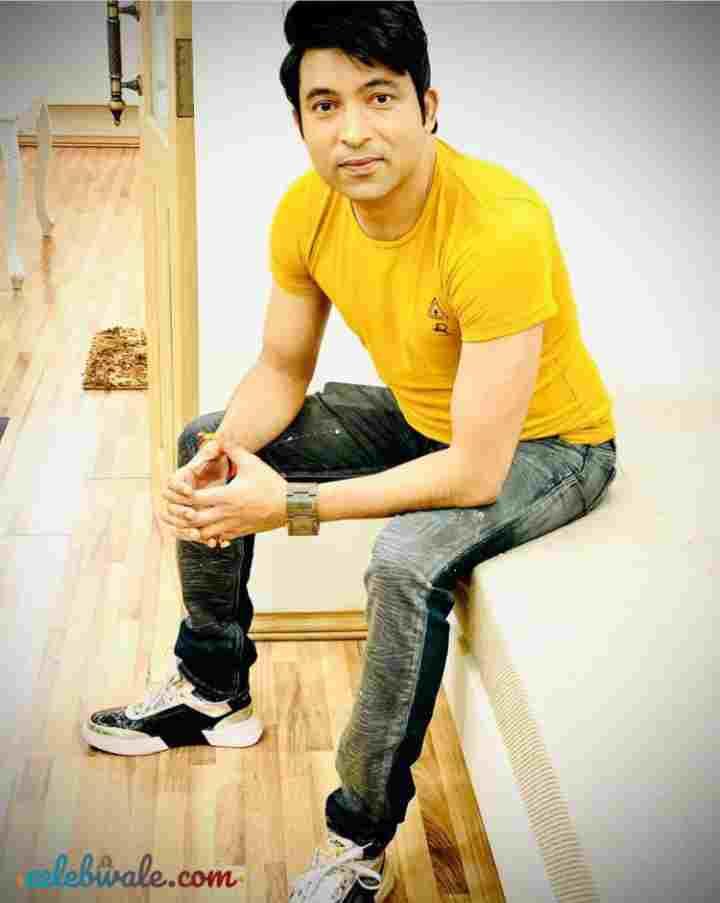 Chandan Prabhakar profile pic