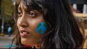 Disha Ravi climate change activist