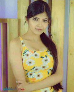 Gouri Agarwal cute