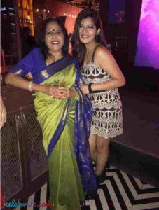 Gouri Agarwal mother