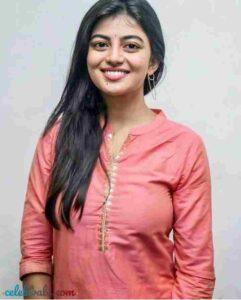 Kayal Anandhi
