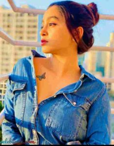 Kristina Patel tattoo1