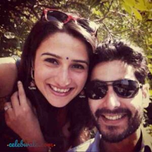 Mahima Kaul husband