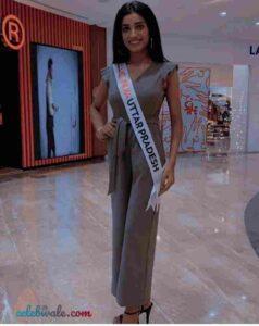 Manya Singh vlcc femina first runner up miss india uttar pradesh photo