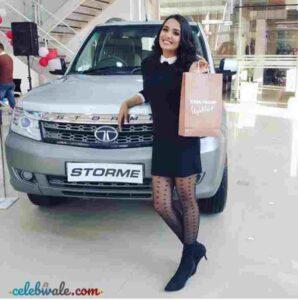 Priyanka Karki net worth