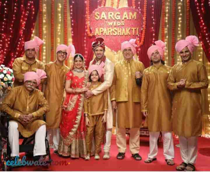 Sargam Ki Sadhe Satii serial sony tv poster