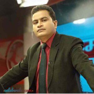 Vikas Sharma pic