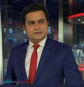 Vikas Sharma profile