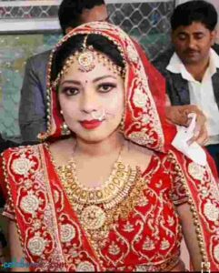 santosh anand daughter