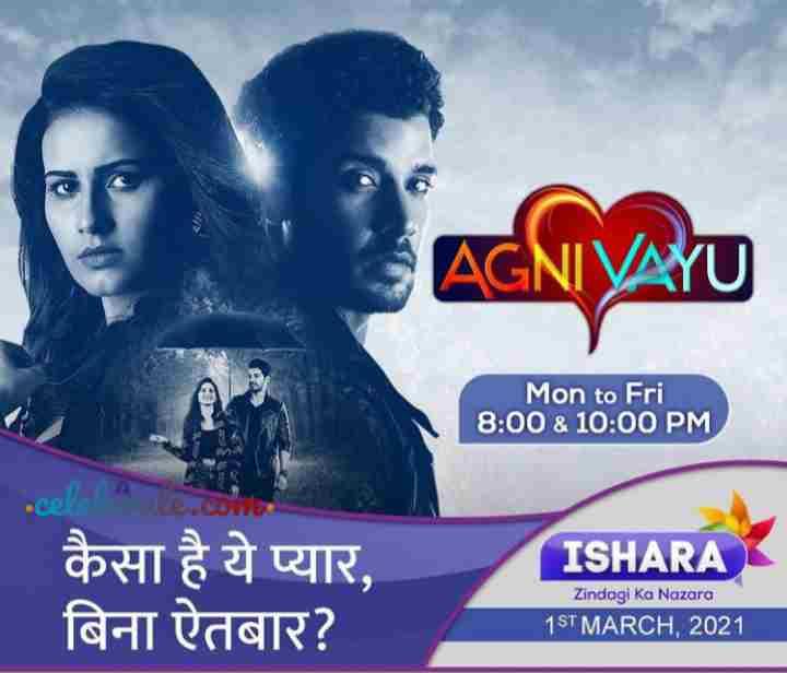 Agni vayu tv serial