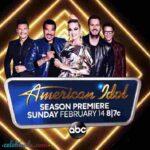 American Idol elimination list