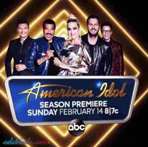 American Idol top 24 Contestants